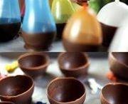 golosità al cioccolato