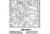Food History - 15th Century and Earlier