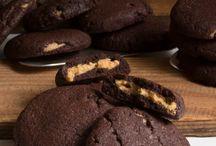 Cookies und Kekse