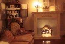 Home Decor, Design & Inspiration / by Dianne Kelley