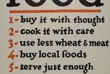 Ethics of food