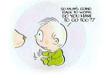 Breastfeeding Cartoons