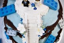 wesele lego