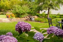 Roundtree Landscaping Portfolio / Some of our projects we've done for happy, wonderful customers over the years