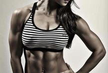 Girl gone fit! / Body building, a / by Carol O'Dell