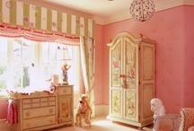 Nursery For Baby Girls
