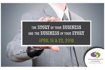 Storytelling in Business / How to use storytelling in the business world