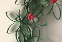 Bricolage et DIY / Noël