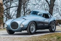 Luxury Antique Cars / 0