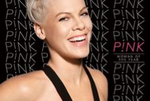 P!nk / by Luke Darnall