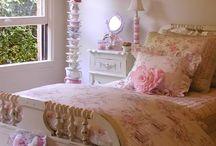 dormitor glamour