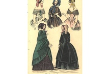 Dickens' Festival Costume Ideas / Costume Examples for Dickens' Festival 2013 / by Arlee Porter