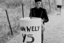 Huize van Wely, sinds 1922 / Over ons