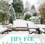tips for winter composting etc