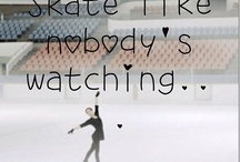 Figure Skating Quotes ❄