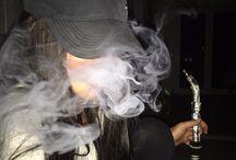 smoke gurl