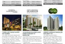 Sobha All Projects / Quality at its Excellence!!!