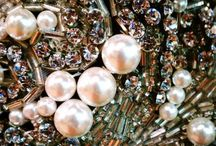 And, Pearls! / by MaryAnn Nettie Strobel