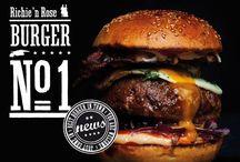 Essen / Burger