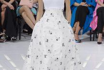 Spring 2015 Fashion Week / New York, Milán, Londres, París