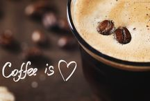 For the Love of Coffee! / by Kerbi Lee