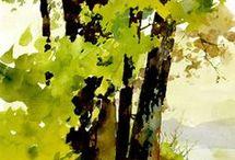 green tree 4