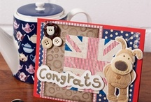 DoCrafts Demo Creations / Makes from all my Docrafts demos using the latest Docrafts ranges <3