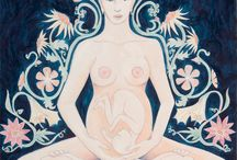 Arte y maternidad