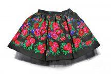 Roma inspiration clothing