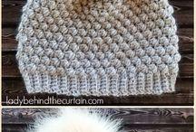 Berretti di lana
