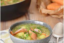 Suppen- Eintopf