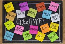 Creativity & learning