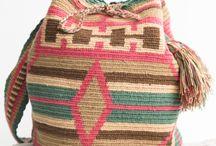 Bolsos tapestry