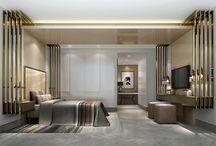 N C HOTEL ROOM