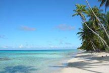 Vacation dreams!! / by Kim Sell Ball