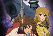 Anime :: Yamato 2199