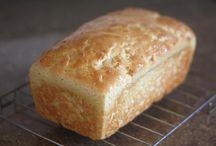 pães e bolos sem glútem