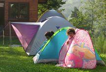 Çocuk Kampları / Çocuklarla Yaz Kampları ve Sanat Kampları