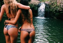 Fancy Desires / Style, Lifestyle, Girls,Surfing - just feel the happiness