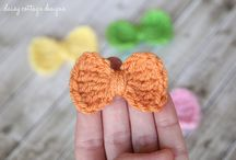 Crochet Inspiration from Bloggers / This is a place for bloggers to post their crochet patterns and crochet related tutorials.