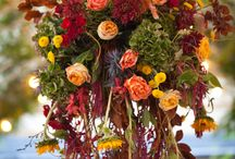 Fall... Autumn Weddings / by Toni Chandler Flowers & Events
