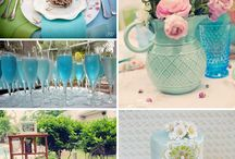 Weddings for all / Stunning wedding ideas for friends and family...I was i had pinterest when I got married.