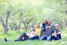 Family Photos / by Brooke Aliceon Photography