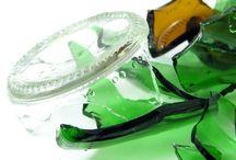 Eko tvoření, recyklace