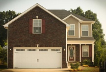 Bill Mace Homes / Located at 1919 Tiny Town Rd. Ste. 100 Clarksville, TN 37042 931-551-7751