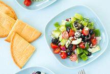 Salads / Yummy Salads