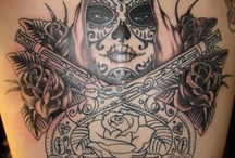 Ink me up scotty / by Kristin Bowers