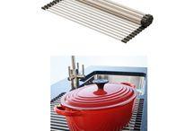 Franke Rollamat 40 Kitchen Pan Rest / Sink Drainer Rack