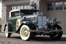 Masini 1930-1939