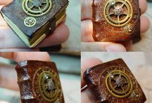 how to make steampunk jewelry